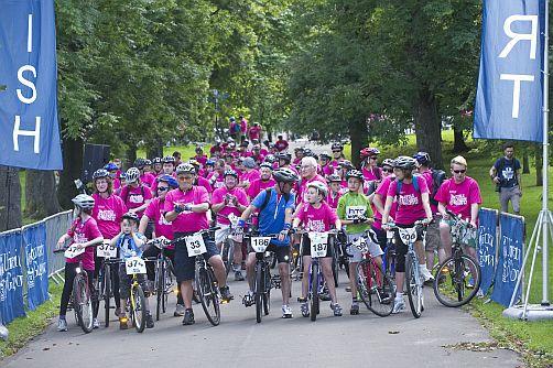 Cycle Glasgow